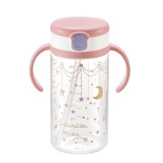 『夏洛特東京屋』日本 Richell 利其爾 LC兒童戶外吸管水杯 320 ml(有兩款)