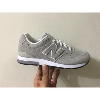 New Balance 996 灰白 女碼