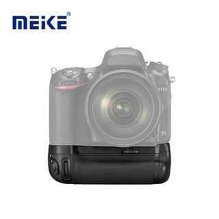 ◎相機專家◎ Meike 美科 NIKON MK-DR750 D750 電池手把 垂直手把 同MB-D16 公司貨