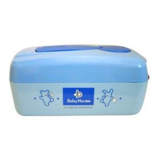 嬰兒二合一濕紙巾奶瓶加溫器