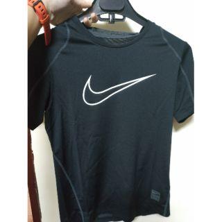 全新正品Nike DRI-FIT女款運動排汗修身短袖上衣 不正包退 Nike女款短袖T恤 Nike運動服裝 排汗衣