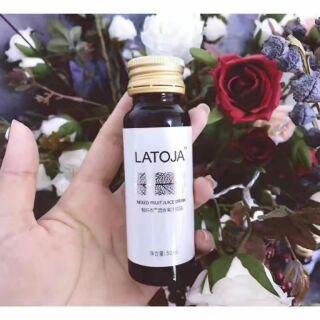 Latoja 纖體果汁酵素飲