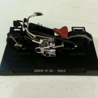 7超商(經典重型摩托車模型組合)