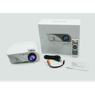 CP值之王 瑞格爾rigal 投影機 RD-805B LED高畫質 高流明1080P 3D 微型 微米m300可參考