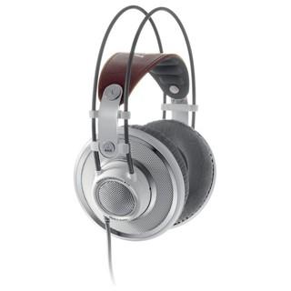 K701 AKG 開放式耳罩耳機 (Q701 HD650 SRH940可參考)