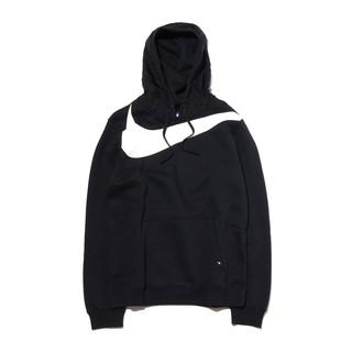 Nike Hybrid Pullover Hoodie 帽TEE 黑色 日本限定 861715-010