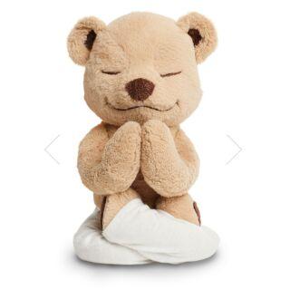 【預購】Meddy Teddy 瑜珈熊