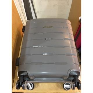 Elegance超輕PP鋁框行李箱(20、24、28三個尺寸)