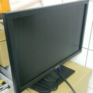 Dell 螢幕 20吋 型號2011HT