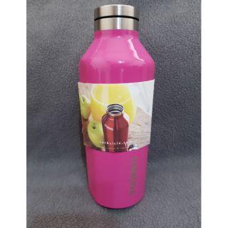 CORKCICLE不鏽鋼保冰溫易口瓶