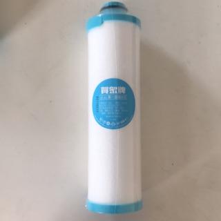 賀眾牌 淨水器濾心濾芯UF61 2017 年  各式濾心