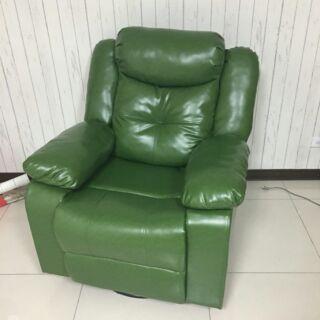 單人沙發美睫躺椅,美甲spa椅