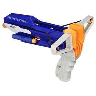 【W先生】NERF 菁英系列 手腕彈射槍 彈弓 孩之寶 軟彈槍 安全子彈 泡棉子彈 玩具槍 空氣槍 生存遊戲