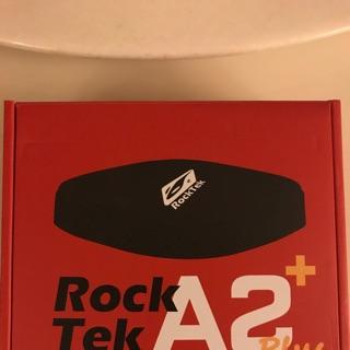 RockTek A2+四核心4K android 智慧電視盒 (2G/8G) 99%新
