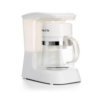 滴漏式咖啡機美式家用自動泡茶咖啡壺包郵~