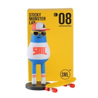 韓國sticky monster lab 08公仔(現貨