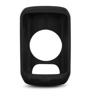 GARMIN EDGE 510 矽膠保護套 黑色 矽膠 保護殼 自行車☆【跑的快】☆