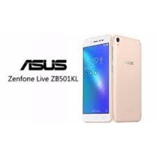 Asus Zb501kl zenphone live