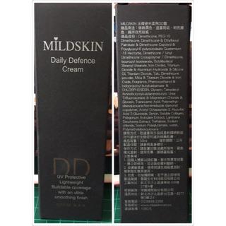 Mildskin水燦瓷光柔焦DD霜