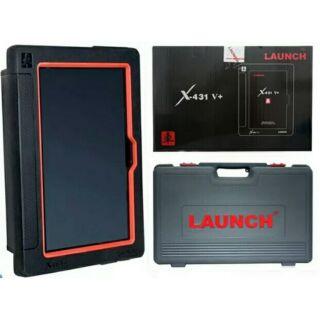 LAUNCH X431 V+ 繁體 一年免費升級 保固 汽車通用診斷電腦 OBD2