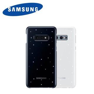 三星 Samsung Galaxy S10 / S10e / S10+ 原廠 LED智能背蓋