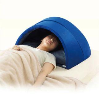 睡眠頭套 睡眠輔助枕 打呼枕 睡眠神器 失眠神器 安神助眠枕 催眠枕頭