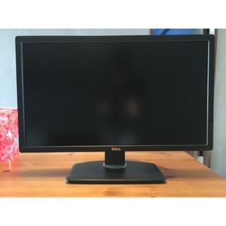 Dell U2713 HM  U2713HM 27吋 IPS 2K 螢幕  完整支援 mac 外接