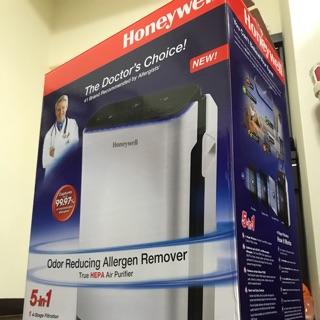 Honeywell720空氣清淨機 嬰兒 過敏 粉塵 淨化