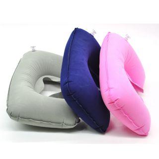 護頸枕 充氣枕 充氣護頸枕 枕頭