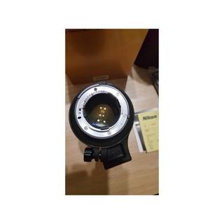 Nikon AF-S 80-200mm f2.8 ED 小黑4(四)