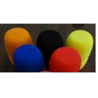 麥克風海綿 可用於 天籟 K168 麥克風 海綿套 海綿頭