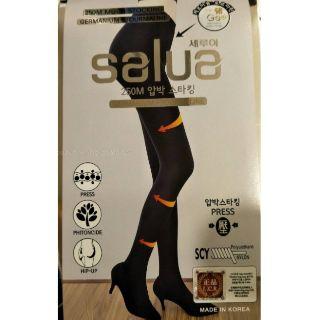 (現貨)韓國 salua 顯瘦褲襪