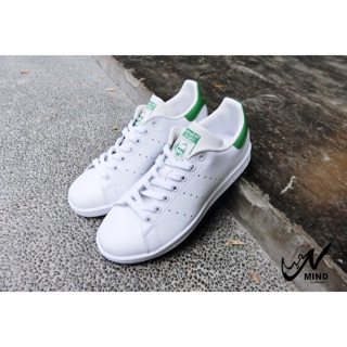 N mind sneaker Stan smith 白綠