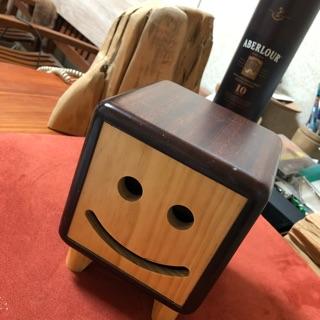 方型吐司面紙盒
