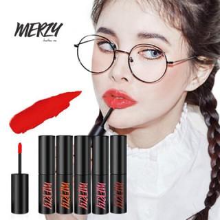 韓國代購 / 快速團 / MERZY 霧面唇釉