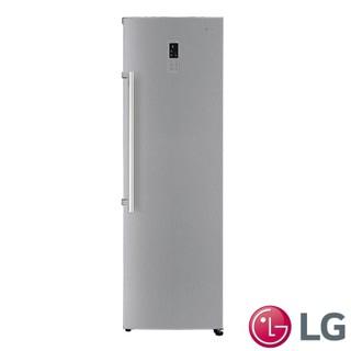 LG  樂金  377公升 直驅變頻冷凍櫃  魔術保鮮蓋  鎖水保鮮  GR-R40SV