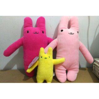 ✋優惠長抱兔娃娃