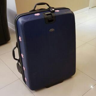 samsonite 28吋 硬殼行李箱