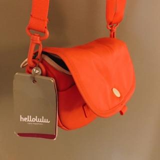 Hellolulu相機包