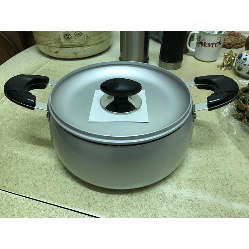 【如意小舖】sauce pot 高科技鈦合金珍珠鍋