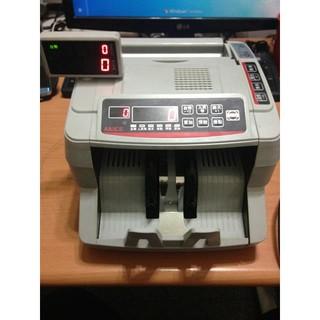 ANICE全自動三國貨幣鑑偽點驗鈔機GT-5700 功能正常 $3500 昇63