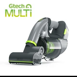 第二代 英國 Gtech Multi Plus 小綠 Plus 無線手持吸塵器