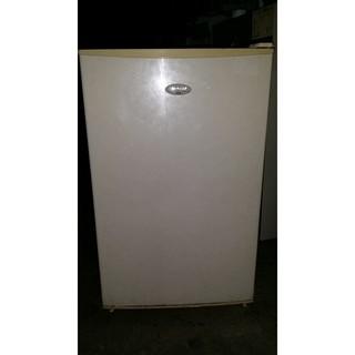 [中古] 聲寶 75L 單門冰箱 小冰箱 冷藏小冰箱 套房冰箱 台中大里二手冰箱 台中大里中古冰箱 修理冰箱 維修冰箱