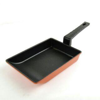 韓國 Kitchen Art 時尚鈦石玉子燒煎蛋鍋 18cm