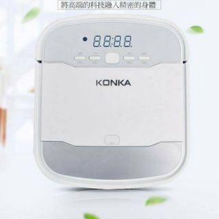 康佳KONKA 全自動靜音節能高效智慧型掃地機器人KC-V1
