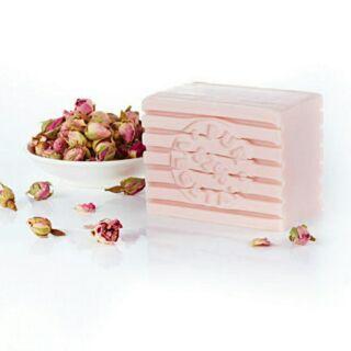 法國原裝法霓恩五月玫瑰橄欖馬賽皂300g