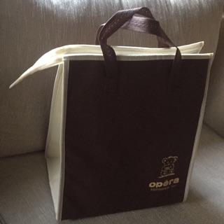 Opera 歐貝拉 保鮮提袋