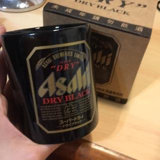 Asahi馬克杯