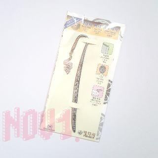 韓國 鐵製書籤 金屬書籤