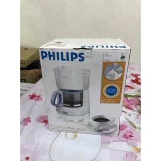 飛利浦HD7466咖啡機